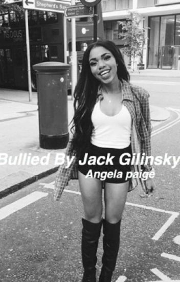 Bullied By Jack Gilinsky(interracial