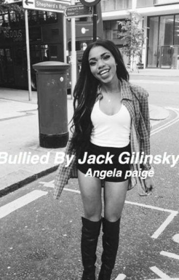 Bullied By Jack Gilinsky(interracial