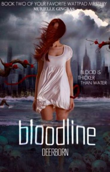 Deerborn: Bloodline (BOOK TWO)