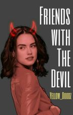 Friends With The Devil | Lucifer (Fox/Netflix) by Yellow_Dayz