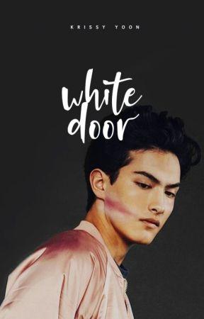 The White Door by krissyyoon