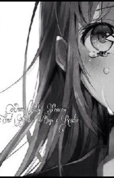 Dear My Princess (Soul Eater Boys x Reader)