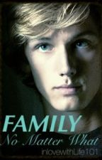 Family No Matter What (Percy Jackson and the Avengers fanfic) by inlovewithLife101