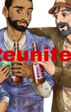 Reunited (Hiatus) by 1800-bored