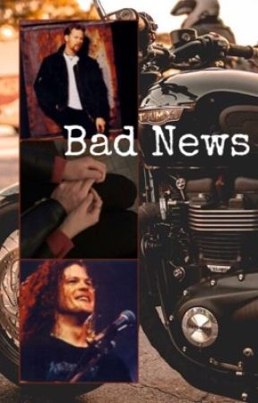 Bad News by Lucilla-Satana