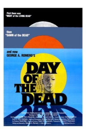 Day of the dead (original story) by WilliamSayers9