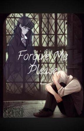 Forgive Me Please by LittleLionLeon
