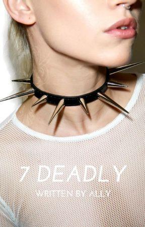 7 deadly » kpop by xxbyunhyun