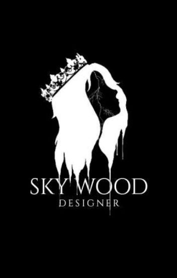 Designer/Sky Wood