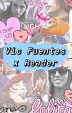 Vic Fuentes Imagines by YourgalOxnae