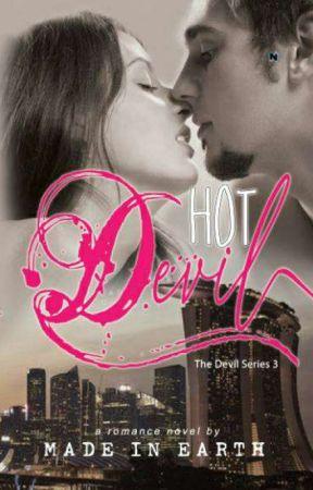 Hot Devil [#TDS3] by MadeInnEarth