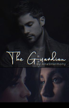 The Guardian by Ana5Harmony