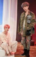 Opposites Attract   Yoonmin by ItsJustSammi