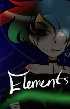 Elements by -Demonic-Angel-