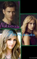 Niklaus' Princesses  (vampire dairies Damon Salvatore and Niklaus Mikaelson Fan Fiction) <Book.1> by JasPayne23