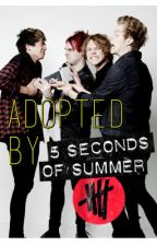 Adopted by 5SOS (5 Seconds of Summer) by annaxbellexx