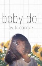 baby doll // a ddlg story  by littlebee717