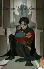 Damian-Wayne Daughters And son by macayla1234567