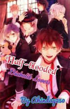 Half-blooded (Diabolik Lovers) by AhinDay250