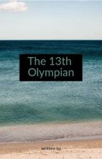 The 13th Olympian by Fandom-Tessa