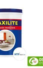 địa chỉ bán sơn nội thất maxilite màu xám giá rẻ giao hàng tận nơi tại quận 12 by sonhopthanhphat