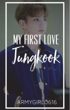 My first love, Jungkook by armygirl0616
