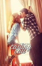Casting Call by gwendolyn_parker