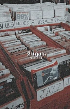 sugar.  by -eclatant