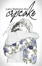 Cupcake✿Larry Stylinson AU by Larry_Lashton