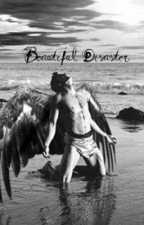 Beautiful Disaster by AsiaJaxyn