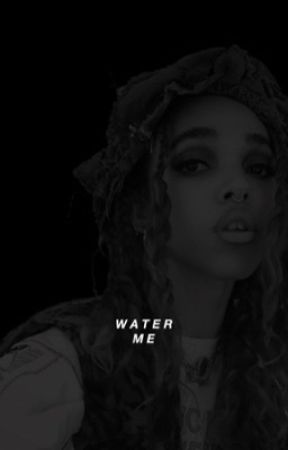 WATER ME - misc. by poseybility