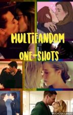 Multifandom oneshots by Brynn_writes_