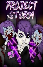 Project Storm~OnHiatus by StitchedIvy