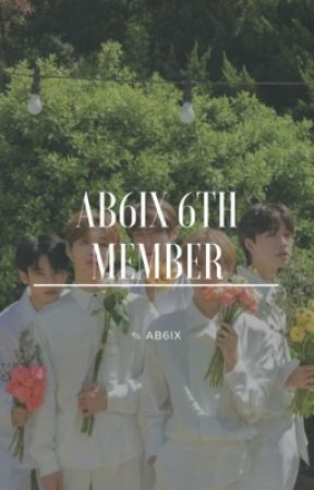 AB6IX 6TH MEMBERㅣab6ix ✔ by BAEAESTHETICS