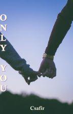 OY (Hanya Kamu) by CSafir_