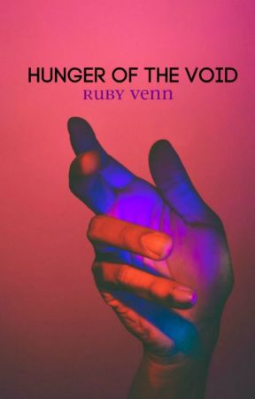 Hunger of the Void by theartofhearts