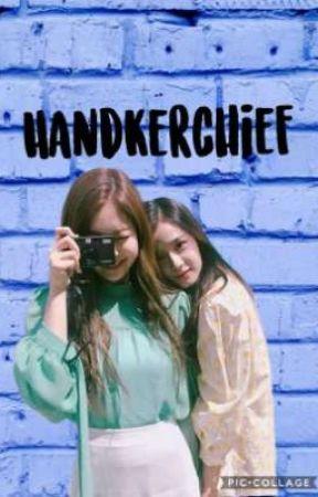 Handkerchief 》 Jensoo by Jensoo_Chaelisa_JJCL