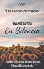 En silencio | Editando |  by DaniellaBenenati