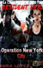 Resident Evil Operation New York City by Looray