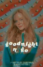GOODNIGHT N GO  ,  JAMES POTTER. by -paddifoot