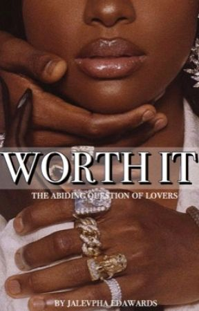 Worth It by SlimSociety_