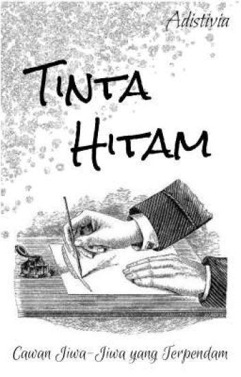 Tinta Hitam