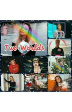 Why Dont' We Fantasy Fanfiction - Two Worlds by smash_roguex