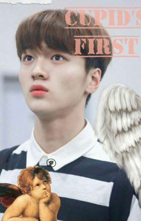 Cupid's First [cha junho x reader] by loveforx1