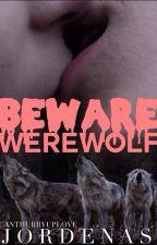Beware Werewolf by jordenas