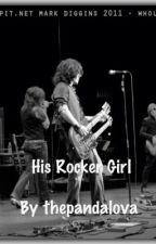 His Rocker Girl by thepandalova