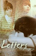 Letters [of a torpe guy] ♥ by biancabianx