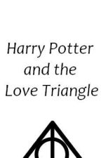 Harry Potter and the Love Triangle by jamon-cat