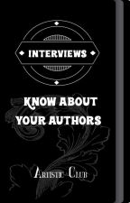 Know about your Authors by AllArt_OnePlace