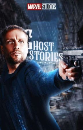 GHOST STORIES  [ N.ROMANOFF by Unlock-Your-Mind